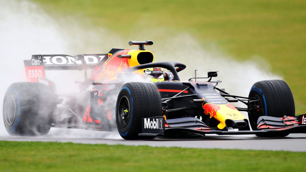 fórmula 1 2021